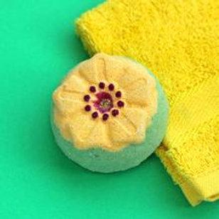 Dirty Fresh Dirty Flower Bath Bomb