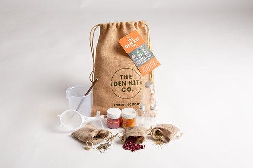 The Den Kit Company Portable Potion Making Kit