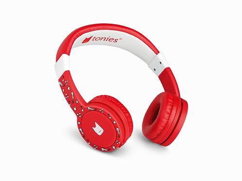 Tonies® Headphones -Red