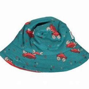 Maxomorra Crab Sun Hat