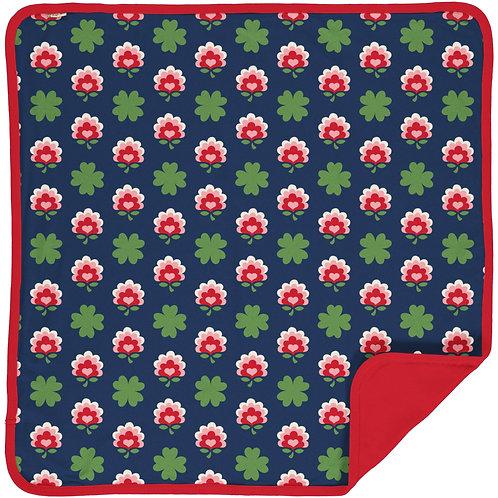 Maxomorra Clover Blanket