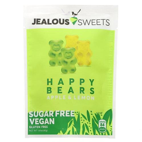 Jealous Sweets Happy Bears - 40g
