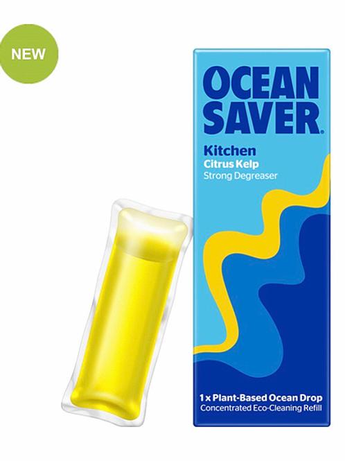 Ocean Saver - Kitchen Cleaner Citrus Kelp