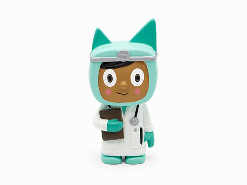 Tonies Creative Character : Doctor