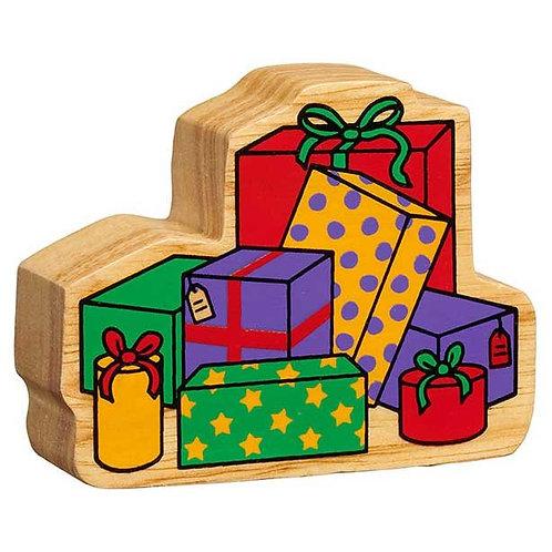 Lanka Kade Natural stack of presents