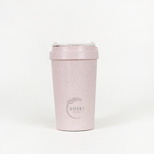 Huski Home Eco-friendly travel cup in Rose- 400ml