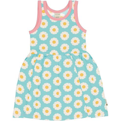 Maxomorra Daisy Sleeveless Spin Dress