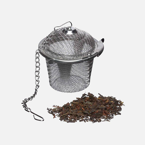 Tea Basket - Strainer Stainless Steel