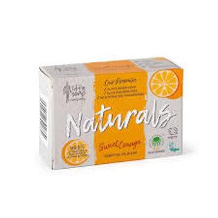 Little Soap Company Nauturals Soap Sweet Orange