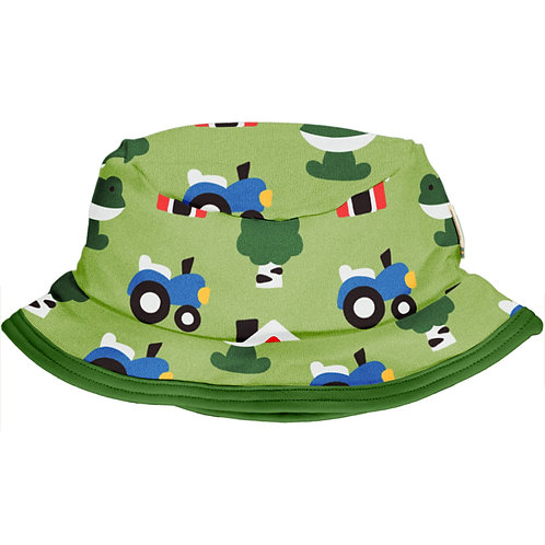 Maxomorra Forest Farm Sun Hat