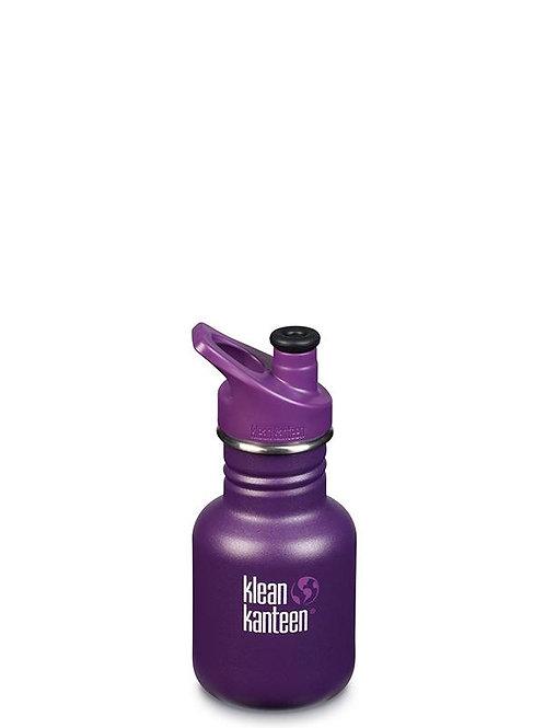 Klean Kanteen (355ml) Sport Grape Jelly