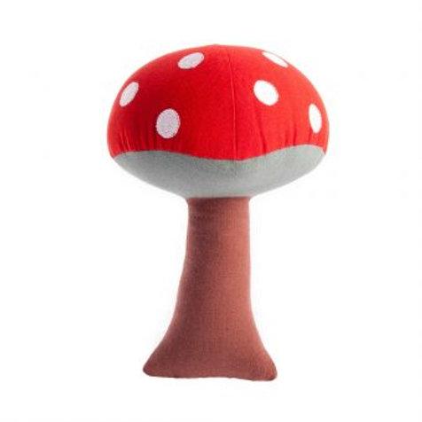 Fair Trade Red Mushroom