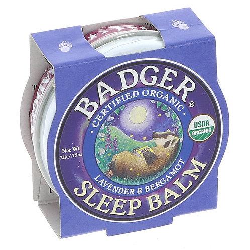 Badger Balm Sleep Balm -21g