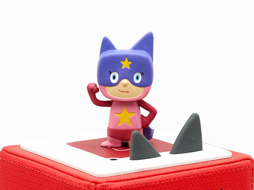 Tonies Creative Character : Superhero Girl