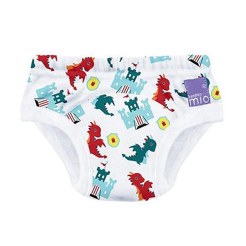 Bambino Mio Training Pants Dragons Dungeon
