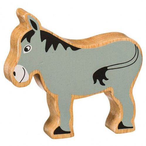 Lanka Kade Natural Grey Donkey