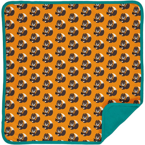 Maxomorra Squirrel Blanket