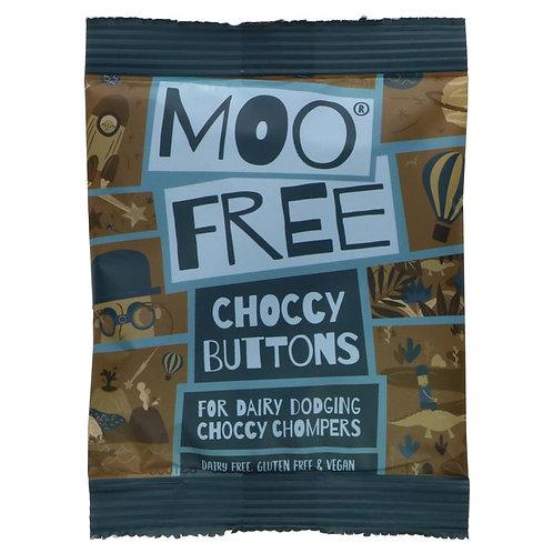 Moo Free Buttons - Original - 25g