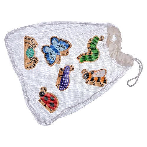 Lanka Kade Mini Beasts (bag of 6)