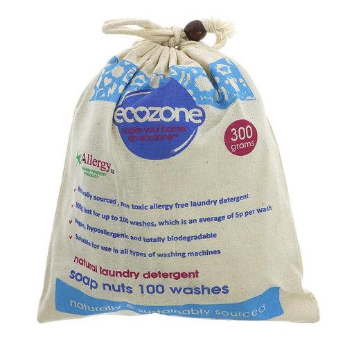 Ecozone Soap Nuts 300g - 1 x 300g