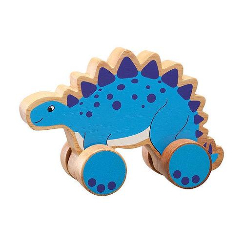 Lanka Kade Stegosaurus Push Along