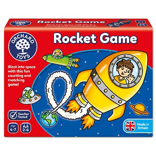 Rocket Game Orchard Toys