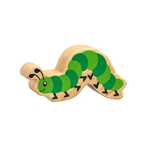 Lanka Kade Natural Green Caterpillar