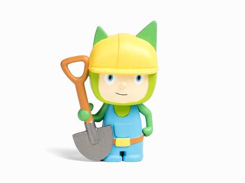 Tonies Creative Character : Builder