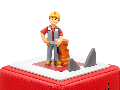 Tonies Character :Bob the Builder