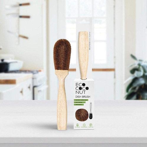 EcoCoconut Dish Brush