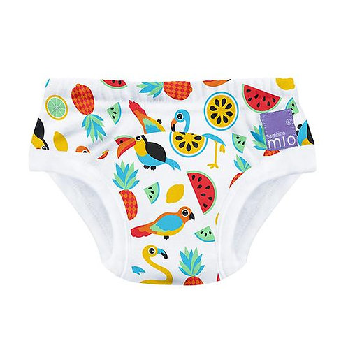 Bambino Mio Training Pants Tropical Island