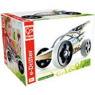 Hape Bamboo e-Drifter