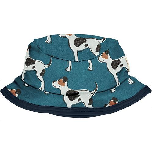 Maxomorra Farm Dog Sun Hat