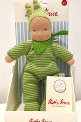 Käthe Kruse Organic cotton Waldorf doll