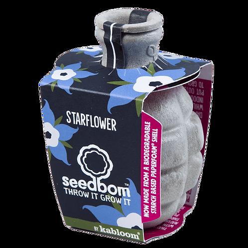 Kabloom Starflower Seedbom