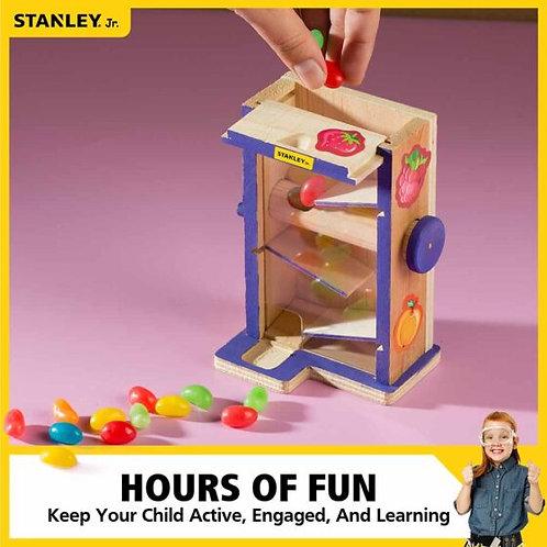 Stanley Junior Candy Maze Kit