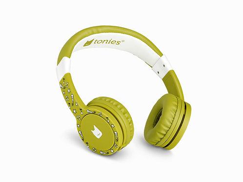 Tonies Headphones -Green