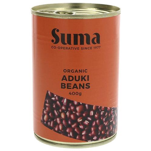 Suma Aduki Beans - organic