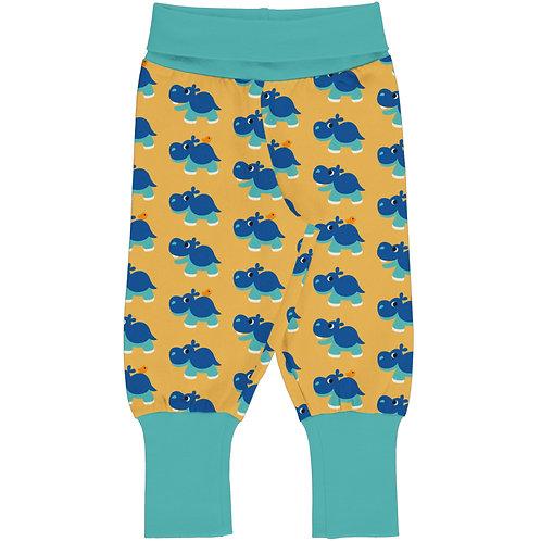 Maxomorra Hippo Rib Trousers