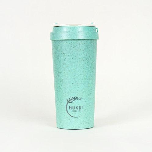 Huski Home Eco-friendly travel cup in Lagoon- 500ml