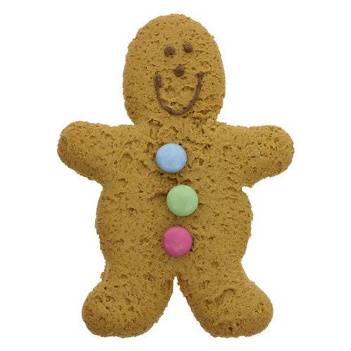 Lottie Shaw's Vegan Gingerbread Man - 50g