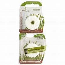 Eco Floss plant based Vegan Dental Floss 2 pack