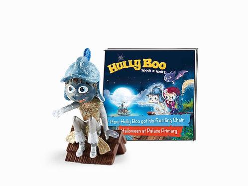 Tonies character: How Hully Boo got his rattling chain / Halloween at Palace Pri