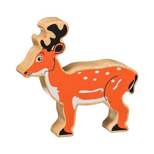 Lanka Kade Natural Painted Deer