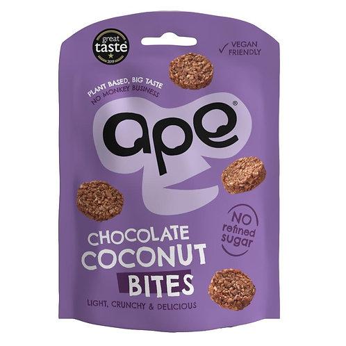 Ape Coconut Bites Chocolate 26g