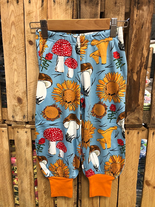Duns Sunflower Sky Baggy Pants