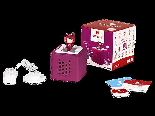 Toniebox Starter Set Purple