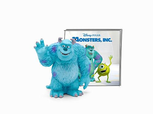 Tonies Character : Disney Monsters Inc.