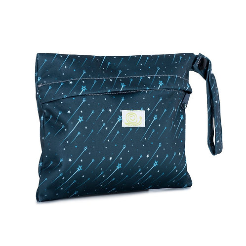 Baba + Boo CSP Travel Storage bag shooting stars