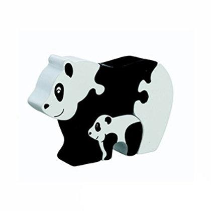 Lanka Kade Panda 1-4 Jigsaw